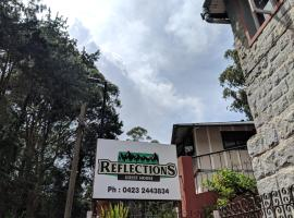 Reflections Guest House