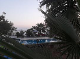Anko Beach Resort Otel