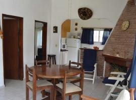 Casa en san Luis a 1 cuadra de la playa