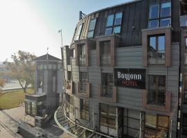 Bayjonn Boutique Hotel