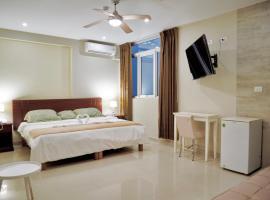 LC Piura Hotel
