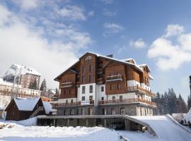 Villa Gor Apartments