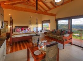 Maleny Tropical Retreat