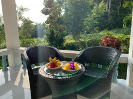 Koh Jum Ville Resort