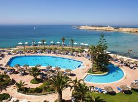Regency Hotel & SPA, Monastir