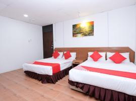 OYO 715 Mr J Hotel Kota Bharu