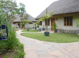 Wild Dogs Lodge