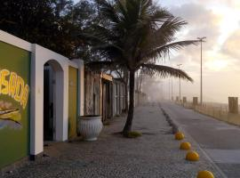Pousada do Recreio