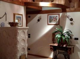 Ernesto's Home