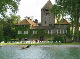 Château De Coudrée - Les Collectionneurs, Sciez