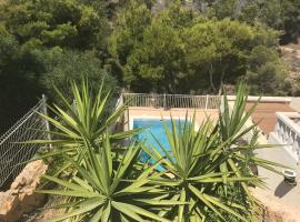 Nowa Willa z basenem i jacuzi