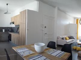 Appartement Côté Balcon