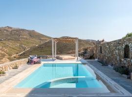 Wild View Mykonos