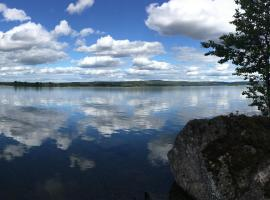 Lappland Leben