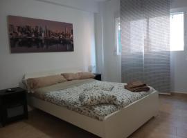 Apartamentos Naranja y Limòn