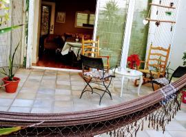 Angel Guimera Rooms & Breakfast