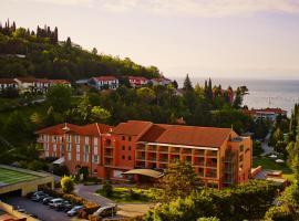 Bioenergy Resort Salinera Hotel