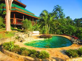 Madreselva (Jungle Bungalows)