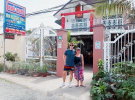 Nhà nghỉ Hoài Thương