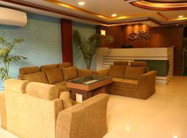 Hotel Samrajya Pvt. Ltd.
