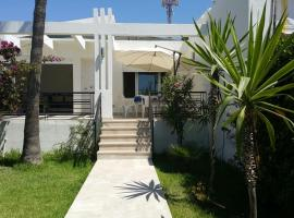 Villa Saadia Front de Mer