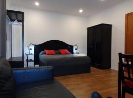 Montecatini Suites