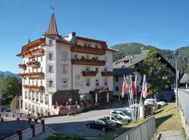 Hotel Colbricon Beauty & Relax