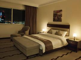 Sandy Palace Hotel