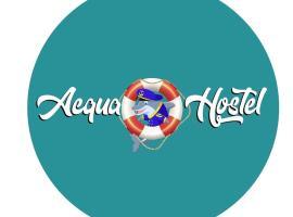Acqua Hostel