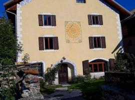 Bed and Breakfast Les Airelles