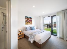 MyHolidays, Shotover, Delux Ensuite rooms