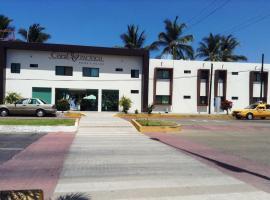 Coral Pacifico Hotel y Villas