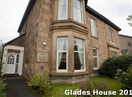 Glades House