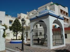 Hotel Victoria Centro