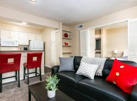 French Classic + Cute @ College Area + Pearl 1BR