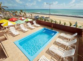Brisa do Mar Beach Hotel