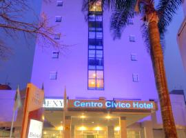 Bristol Centro Civico Hotel