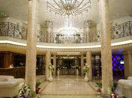 Hotel & SPA Diamant Residence- All Inclusive