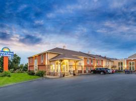 Days Inn & Suites by Wyndham Coralville / Iowa City