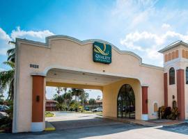 Quality Inn & Suites Eastgate
