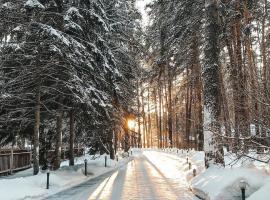 Парк-Отель Лесные дали