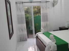 Senomaal Sigiri Resort