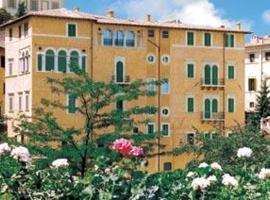 Palazzo Dragoni, Spoleto