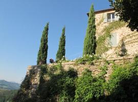 B&B La Locanda Di Cavoleto, Piandimeleto (Frontino yakınında)