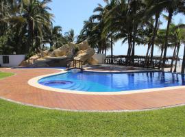 Hotel Celin Acapulco