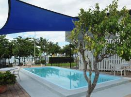 Shoredrive Motel