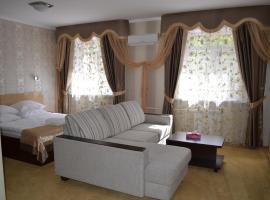 Мереке Отель