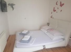 Apartments Ars Vivendi
