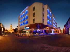 Ξενοδοχείο Λειβαδιώτης