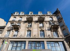 ibis Styles Strasbourg Centre Petite France